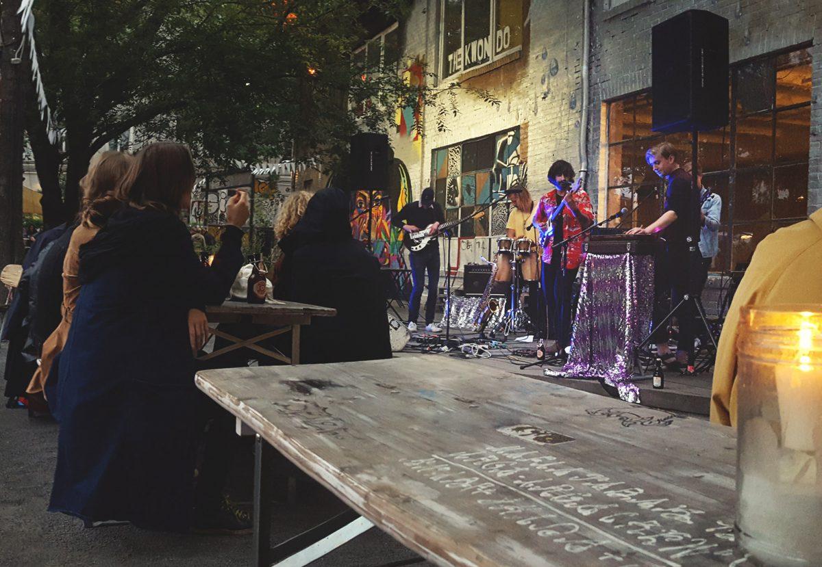 Urbanspree Berlin