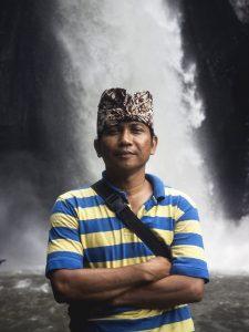 Rai Dewa from Bali Naturewalks